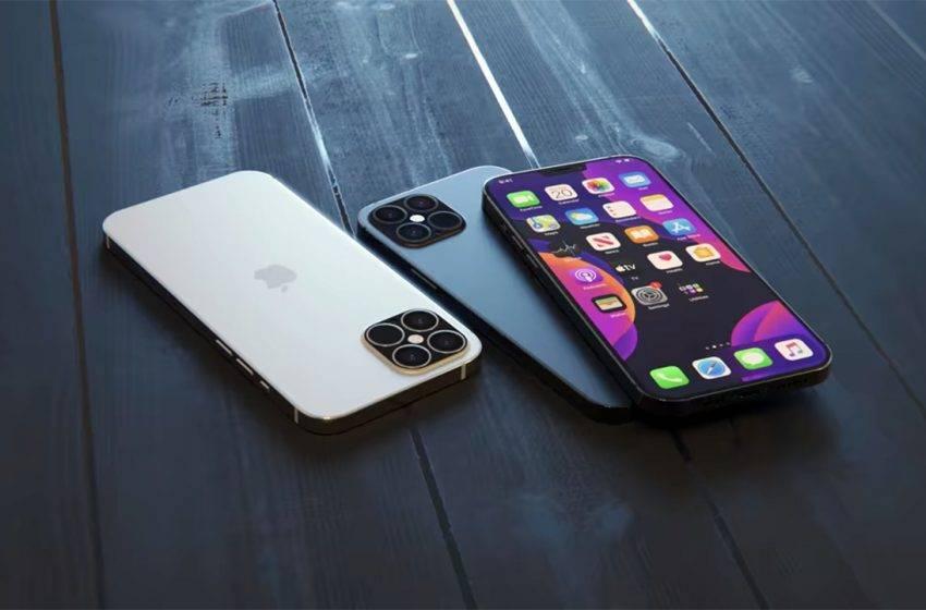 iPhone 12 çıkış tarihi için bir erteleme daha
