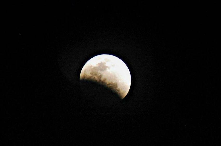 Ay üzerindeki radyasyon miktarı yayınlandı