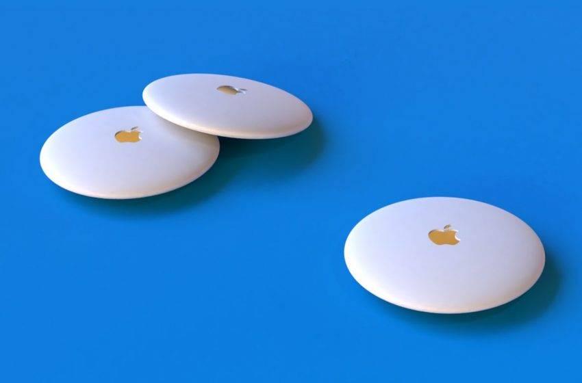 Apple takip cihazı çıkarıyor: AirTags