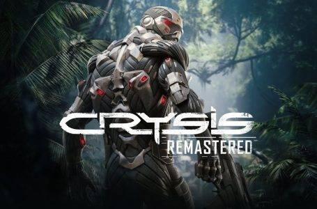 Crysis Remastered çıktı! Fiyatı ve sistem gereksinimleri