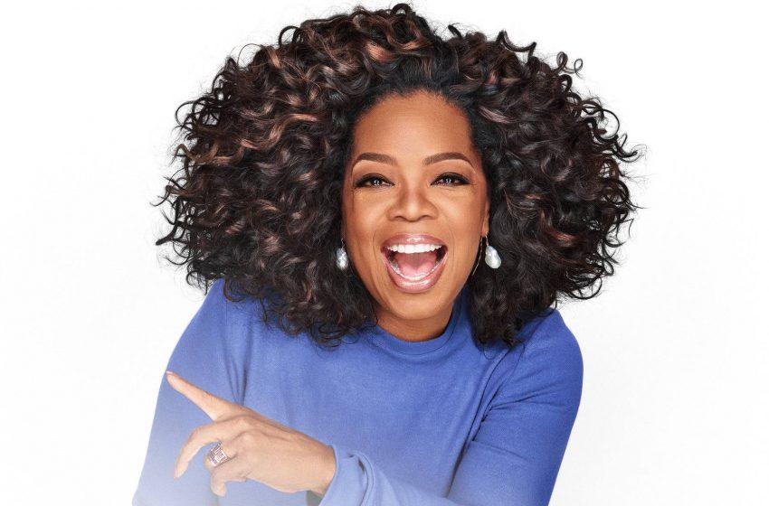 Başarı Hikayeleri 23: Oprah Winfrey