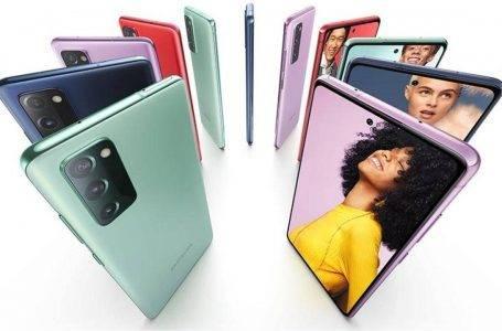 Samsung Galaxy S20 FE tanıtıldı! Özellikleri ve fiyatı