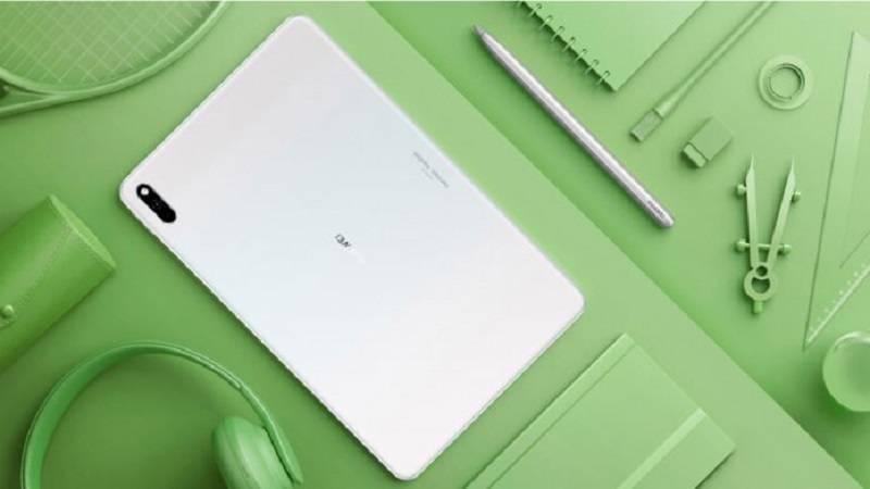 Huawei MatePad 5G tanıtıldı! İşte fiyatı ve özellikleri