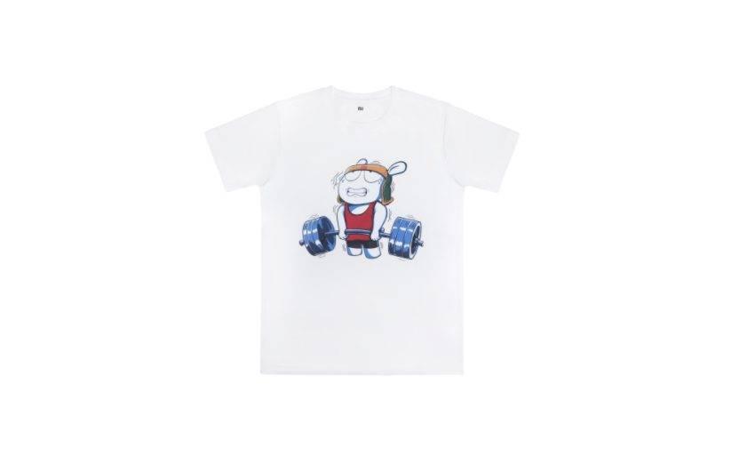 Xiaomi tekstil işine de el attı! Mi Eco Active Tişört tanıtıldı
