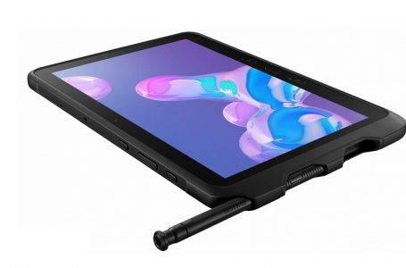 Samsung Galaxy Tab Active 3 tanıtıldı! İşte özellikleri