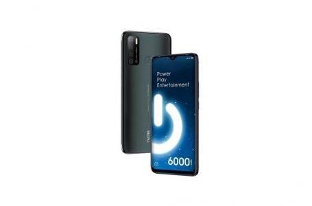 6.000 mAh bataryalı Tecno Spark Power 2 Air tanıtıldı! İşte fiyatı