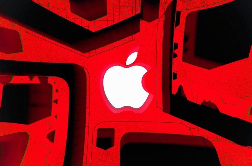 Apple Epic Games'e tazminat davası açtı
