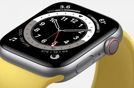 Apple Watch SE tanıtıldı! İşte fiyatı ve özellikleri