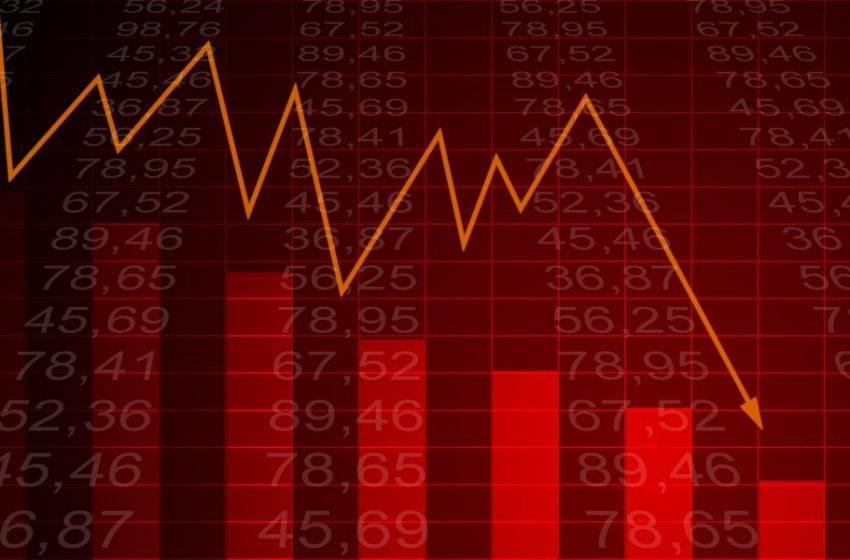 Bitcoin'de pazartesi düşüşleri devam ediyor