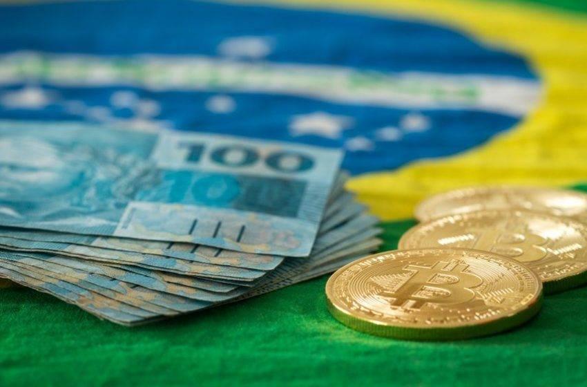 Brezilya dijital parasını 2022'de piyasaya sürecek