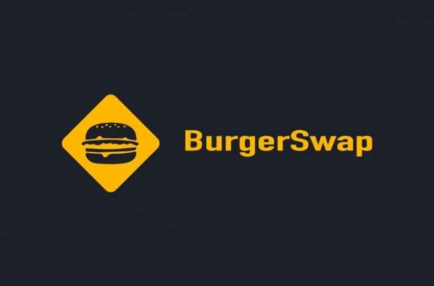 Binance'den DeFi projesi: BurgerSwap