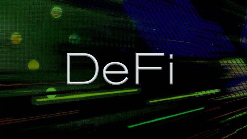DeFi hacmi 1 günde 1.5 milyar dolar arttı