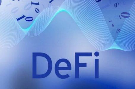 DeFi hacmi 10 milyar doları aştı