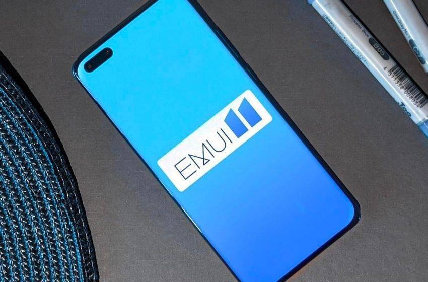 EMUI 11 tanıtıldı! İşte özellikleri