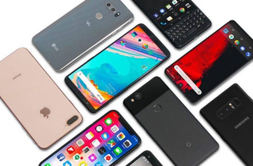 2020 yılının ilk yarısında en çok satılan akıllı telefon açıklandı