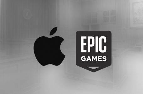 Epic Games Apple gerginliğinde yeni gelişme!