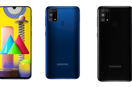 Samsung Galaxy M21 ve Galaxy M31 One UI 2.1 güncellemesi alıyor