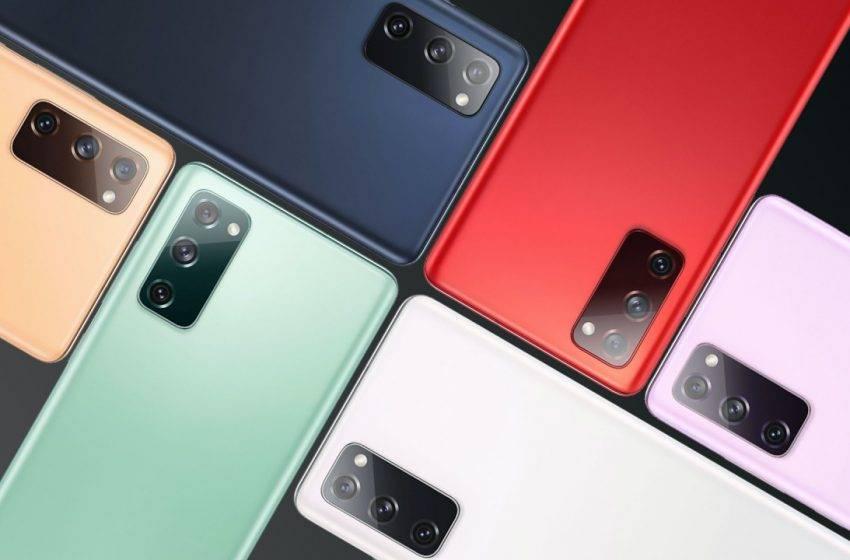 Samsung 23 Eylül'de yeni telefon duyuracak: Galaxy S20 FE