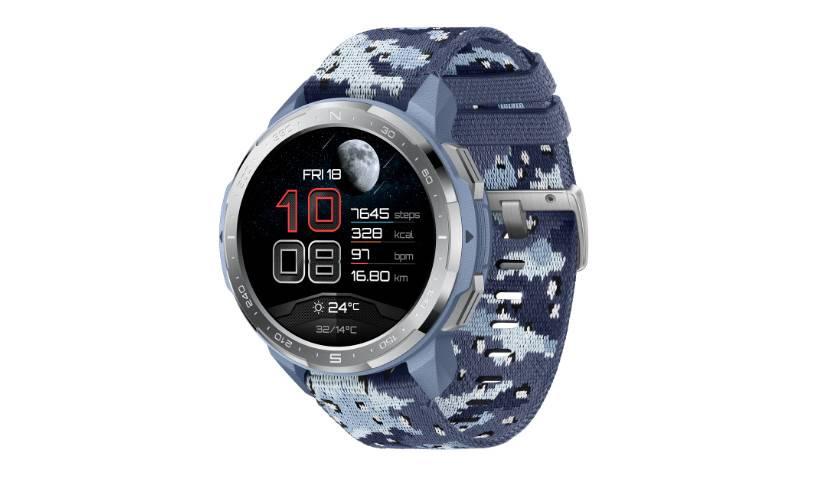 Honor Watch GS Pro ve Watch ES tanıtıldı! İşte fiyatları
