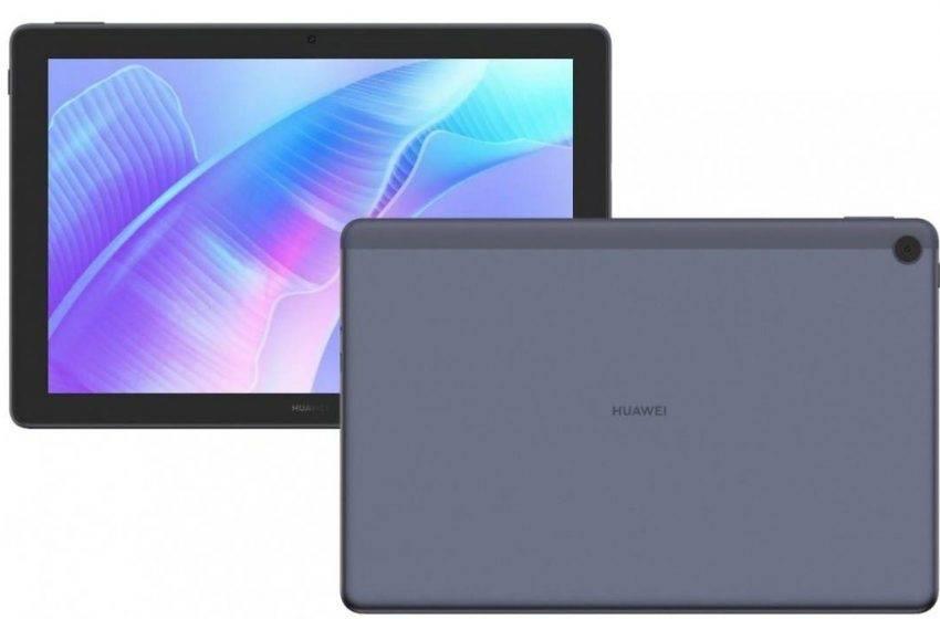 Huawei MatePad T10 ve MatePad T10s tanıtıldı! İşte fiyatları