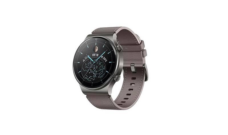 Huawei Watch GT 2 Pro tanıtıldı! İşte fiyatı