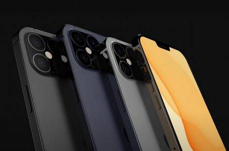 iPhone 12 serisi lansman tarihi ve dağıtım tarihi açıklandı