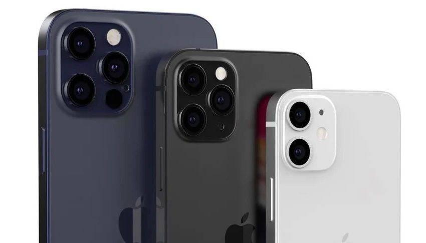 iPhone 12 serisi 15 Eylül tarihinde tanıtılacak