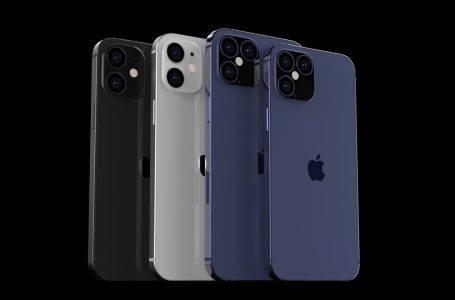 iPhone 12 serisi tanıtım tarihi için yeni iddia!