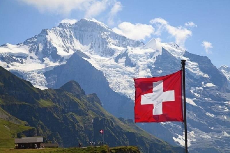 İsviçre Meclisi kripto para reformunu kabul etti