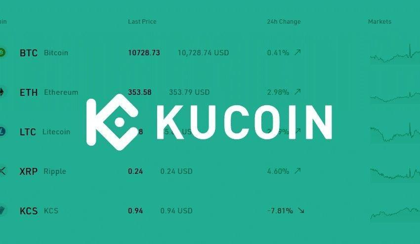 KuCoin saldırısında çalınan kripto paralar donduruldu