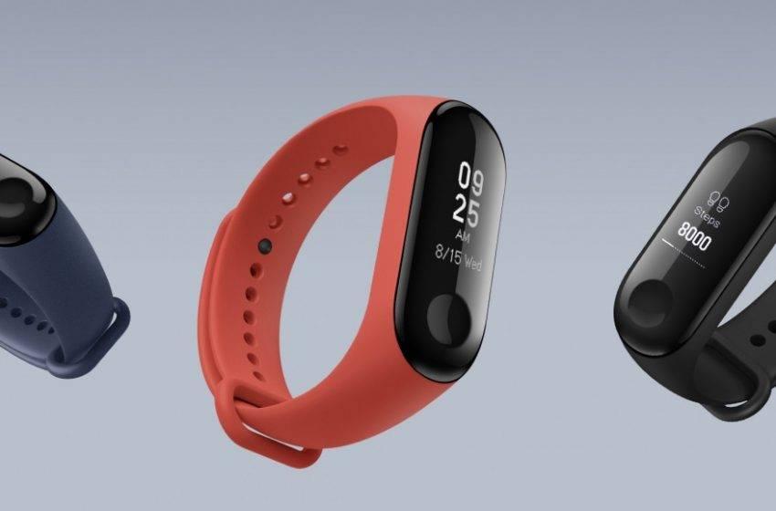 Xiaomi Mi Band satış rakamları açıklandı