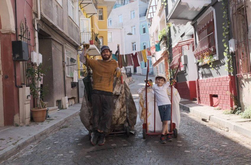 Çağatay Ulusoy'un yeni Netflix filmi: Mücadele Çıkmazı