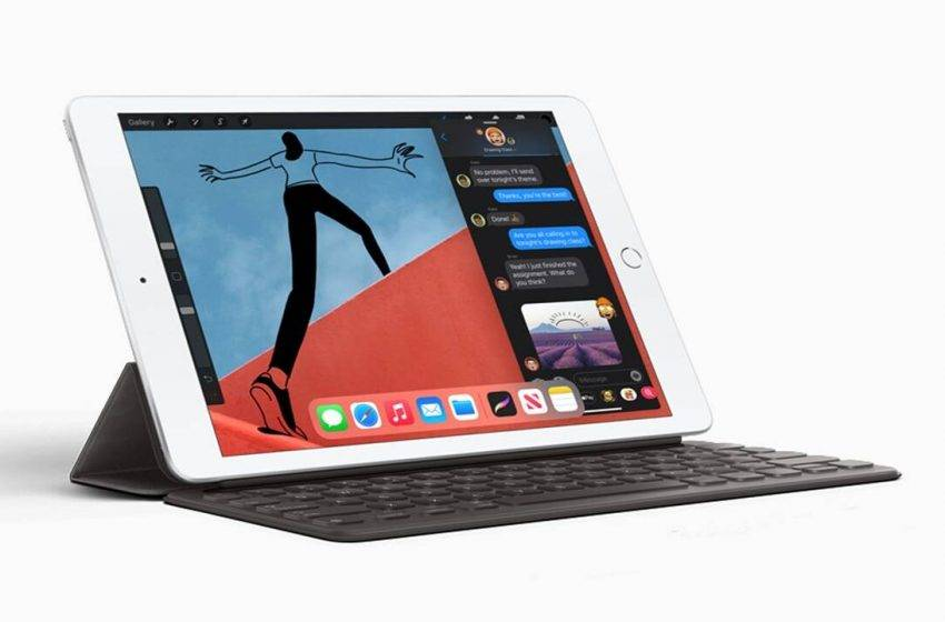 Apple 10 yılda ne kadar iPad satıldığını açıkladı!