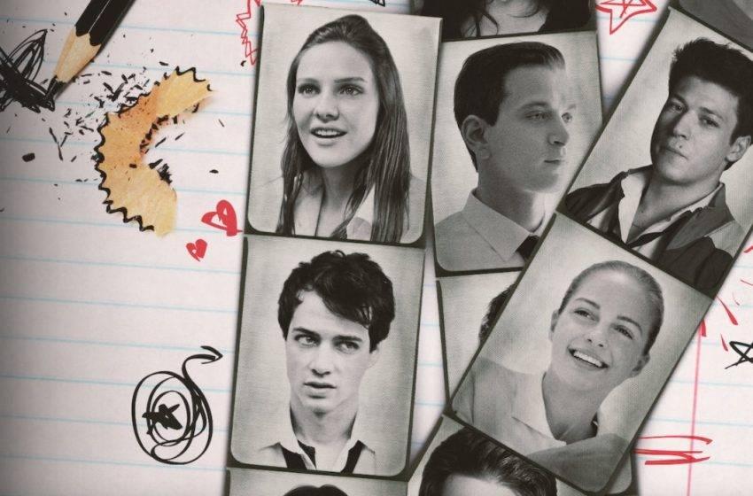 Netflix Aşk 102 dizisinin üç oyuncusunun Korona virüs testi pozitif çıktı