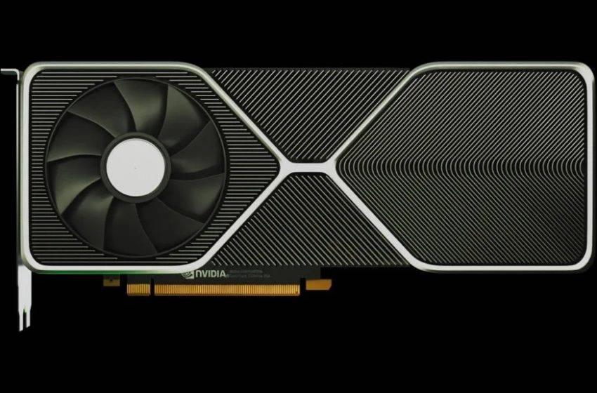 Nvidia RTX 3090 fiyatı belli oldu