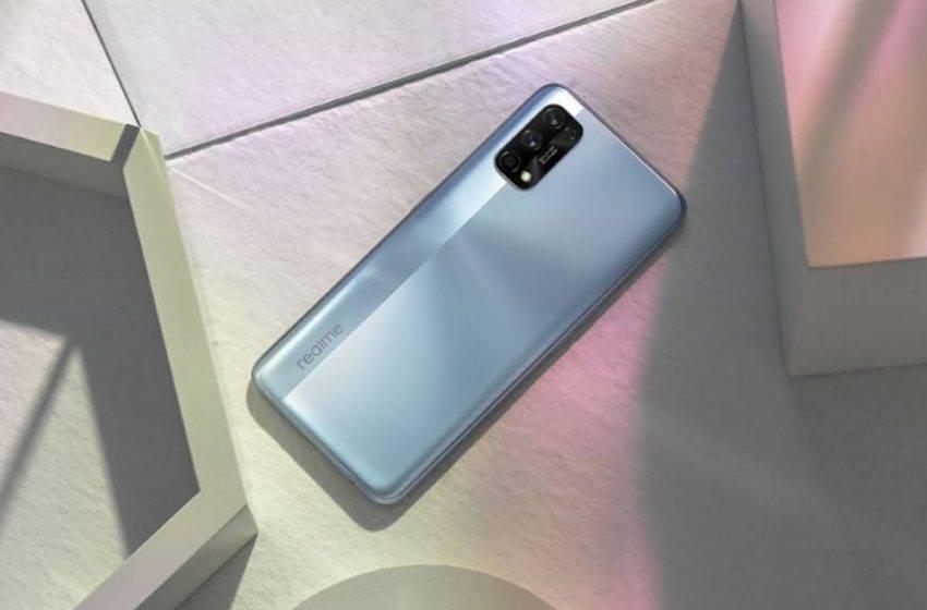 Realme 7i özellikleri, tasarımı ve tanıtım tarihi sızdırıldı