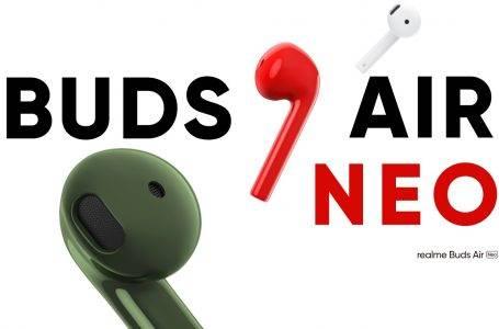 Realme Buds Air Neo Türkiye fiyatı belli oldu
