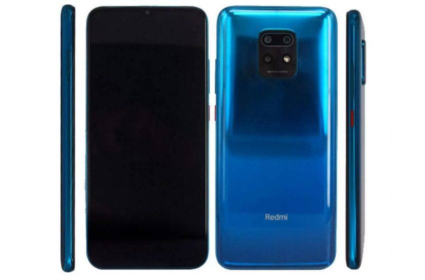 Redmi Note 10 özellikleri sızdırıldı