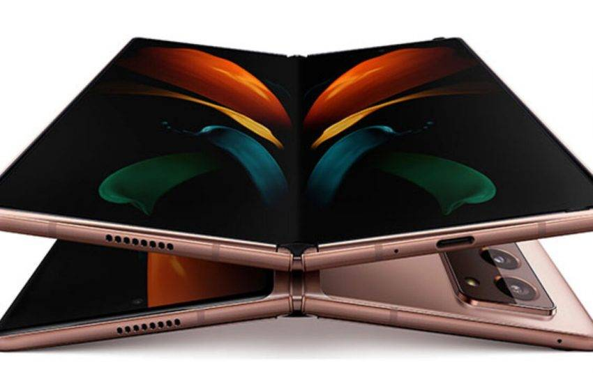 Samsung Galaxy Z Fold 2 tanıtıldı! İşte fiyatı