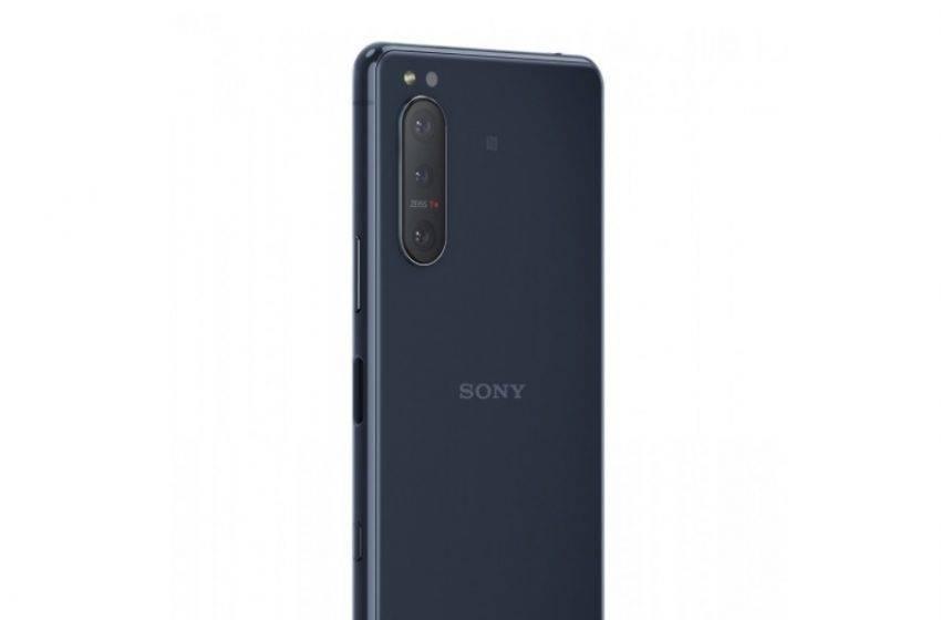 Sony Xperia 5 II tanıtıldı! İşte fiyatı ve özellikleri