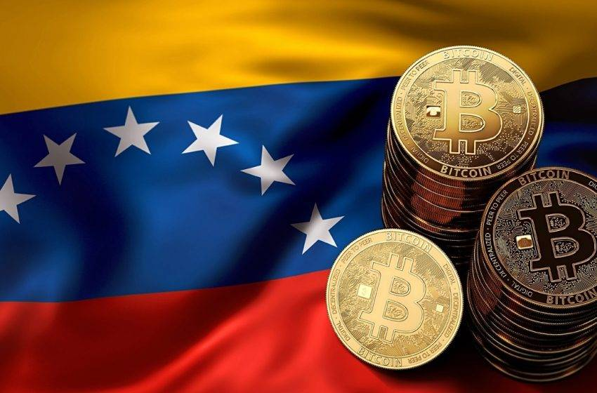 Venezuela kripto para madenciliğini yasallaştırdı
