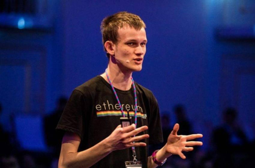 Ethereum kurucusu Vitalik Buterin: YFI'den uzak duruyorum