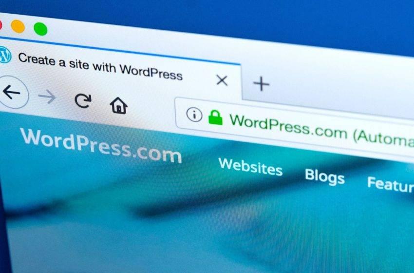 WordPress sitelerine saldırı düzenlendi