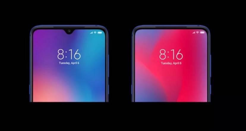 Xiaomi ekran altı kamera 2021'de gelecek