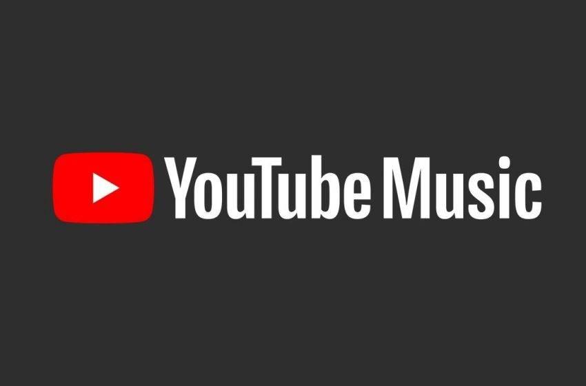 Youtube Music 500 milyon indirmeyi aştı