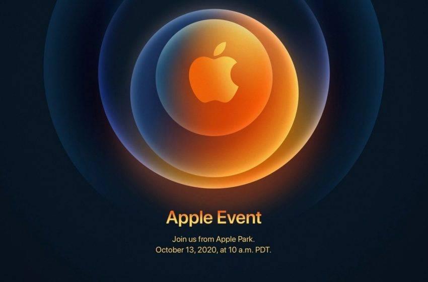 Apple Event'i buradan izleyebilirsiniz