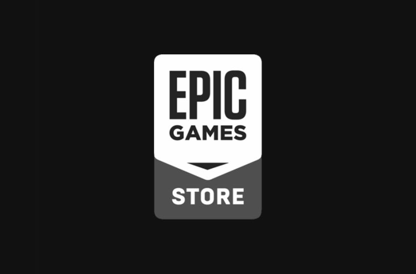 Epic Store yeni ücretsiz oyunlarını duyurdu!
