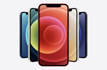 İşte iPhone 12 serisi ekran değişim ücretleri