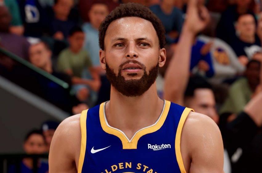 PlayStation 5 ile NBA 2K21 oynanış videosu yayınlandı