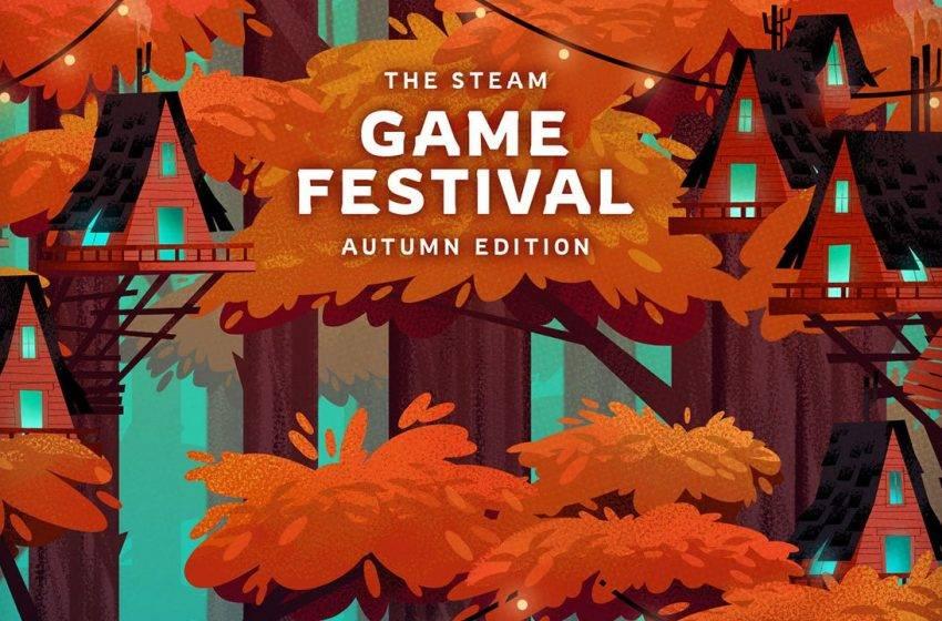 Steam Oyun Festivali başladı! Tüm detaylar